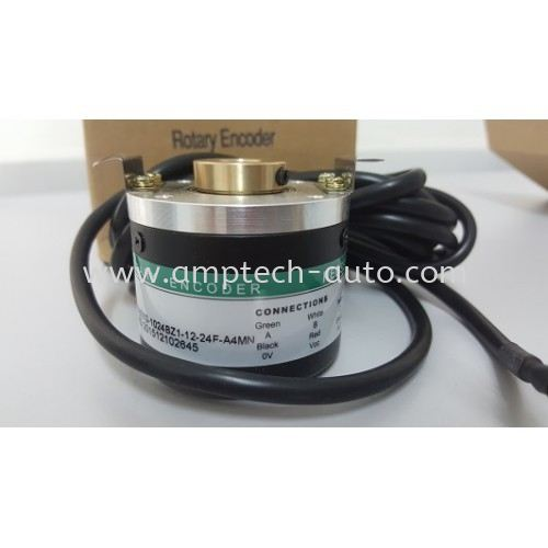 HEDSS Rotary Encoder HEDSS Johor Bahru (JB), Malaysia Supply, Suppliers, Sales, Services | AMP TECH AUTOMATION SDN BHD