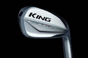 King Cobra Forged Tec Ns Pro 950GH R Flex Steel Irons 5-9,PW