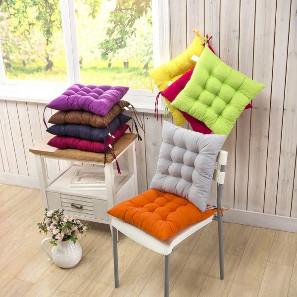 Seat Cushion Household Products  Make-Up Accessories Cecil, City Girl, Malaysia Johor Bahru JB | Perniagaan Lily Sdn Bhd
