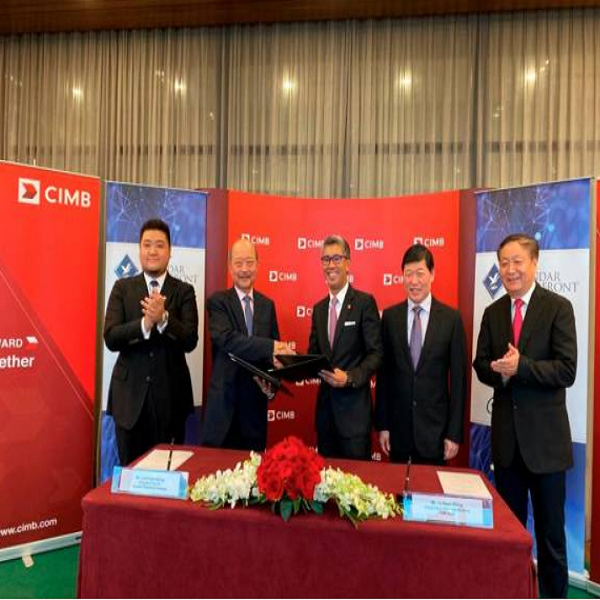 IWH gets RM371m loan from CIMB for Bandar Malaysia project Others Malaysia News   SilkRoad Media