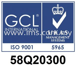 ISO9001:2015 Certification Renewal (2019)