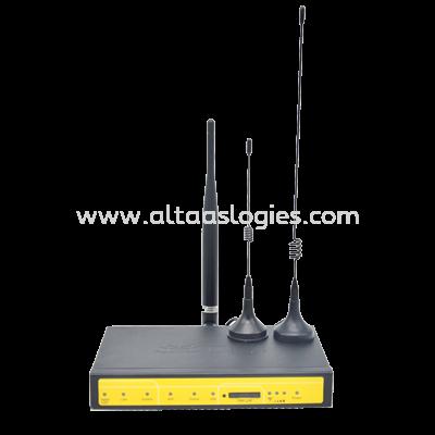 F8926-L Series IOT Wireless LTE LoRa Router LoRa High Bandwidth Wireless Equipment Network Communication Solutions Selangor, Malaysia, Kuala Lumpur (KL), Petaling Jaya (PJ) Supplier, Master Distributors, Supply, Supplies   ALTAAS Topologies Sdn Bhd