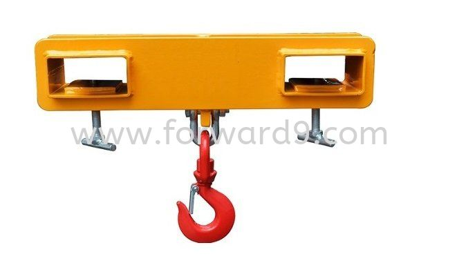 FH25-Forklift Hook Attachment  Forklift Hook Attachment  Drum Handling Equipment  Material Handling Equipment Johor Bahru (JB), Malaysia, Singapore, Mount Austin Supplier, Manufacturer, Supply, Supplies | Forward Solution Engineering Sdn Bhd