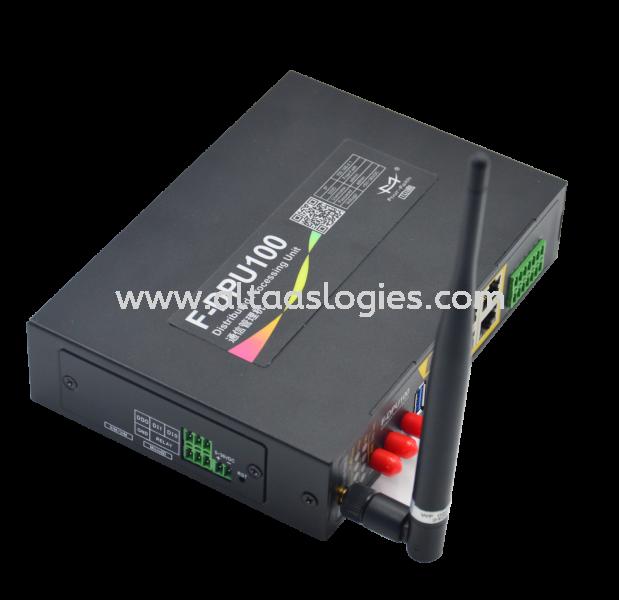 F-DPU100 Interface Protocol Converter Interface Protocol Converter 3G/4G RTU FOUR-FAITH Selangor, Malaysia, Kuala Lumpur (KL), Petaling Jaya (PJ) Supplier, Master Distributors, Supply, Supplies   ALTAAS Topologies Sdn Bhd
