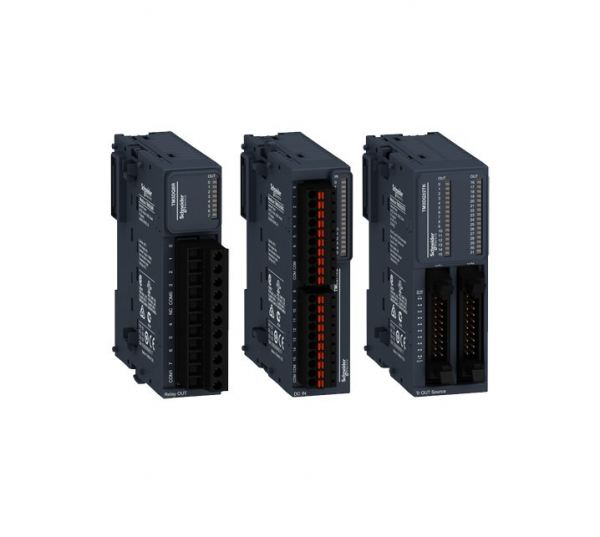 16 Digital Output Expansion Module PLC - Modicon TM3 Expansion Modules Schneider Electric Malaysia, Selangor, Kuala Lumpur (KL) Supplier, Suppliers, Supply, Supplies   MXT Automation Sdn Bhd