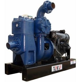 6¡å Toku Diesel Water Pump Diesel Water Pump Water Pumps Selangor, Malaysia, Kuala Lumpur (KL), Petaling Jaya (PJ) Rental, Supplier, Supply, Supplies | BCE Machinery Sdn Bhd