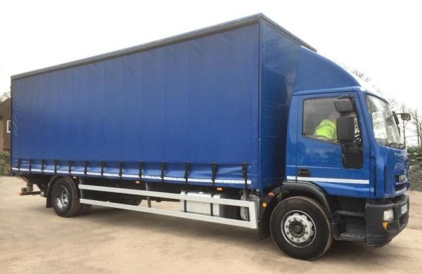 15 ton lorry (Box, Curtain, Cargo) Lori Rental Selangor, Klang, Malaysia, Kuala Lumpur (KL) Service | JAY C TOURS SDN BHD