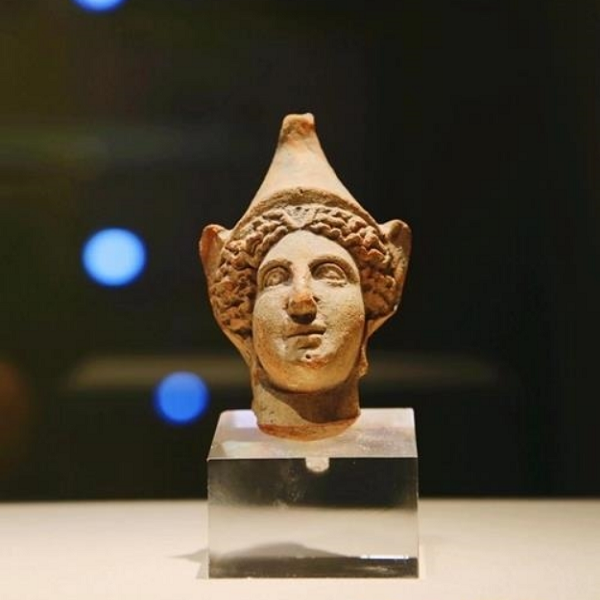 Ancient Mediterranean civilization showcased in SW China Others Malaysia Travel News | TravelNews