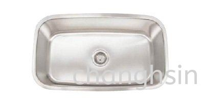 RECTANGLE SINK (CH3118F) HIGH GRADE SERIES SINKS Malaysia, Kedah, Kulim Supplier, Manufacturer, Supply, Supplies   Chang Hsin Industry (M) Sdn Bhd