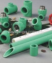 PPR Fittings PPR Fittings Fittings Water Supply Division Kuala Lumpur (KL), Malaysia, Selangor Supplier, Suppliers, Supply, Supplies | WENGSONG CORPORATION SDN BHD