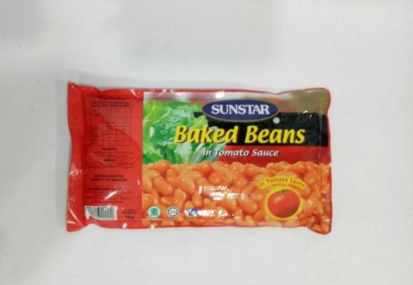Sunstar Baked Bean  Sunstar Food & Other Johor, Kulai, Malaysia Supply Supplier Suppliers | NJ Nature Juice Sdn Bhd