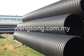 HDPE Subsoil Pipes HDPE Sub Soil Pipes Pipes Water Supply Division Kuala Lumpur (KL), Malaysia, Selangor Supplier, Suppliers, Supply, Supplies | WENGSONG CORPORATION SDN BHD