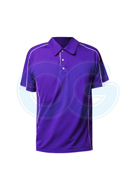 Unisex Collar-Tee (CRP1500M/248) Quickdry Collar-Tee Penang, Malaysia, Perai Supplier, Manufacturer, Wholesaler, Supply | O.G. Uniform Trading Sdn Bhd