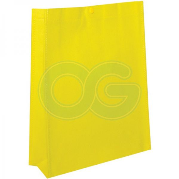 NW1XX Series (Yellow(03)NW) Non-Woven Bag Others Penang, Malaysia, Perai Supplier, Manufacturer, Wholesaler, Supply   O.G. Uniform Trading Sdn Bhd