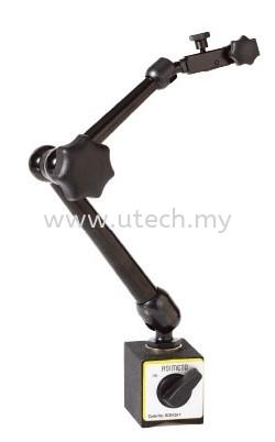 Series-602 - Articulating Arm Magnetic Bases Indicator & Dial Gauges Measuring Tool  Penang, Malaysia, Selangor, Kuala Lumpur (KL), Johor Bahru (JB) Supplier, Suppliers, Supply, Supplies | U Tech Resources