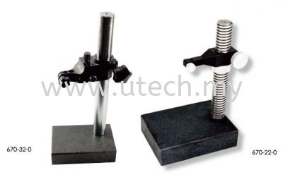 Series 670 - Precision Granite Stands