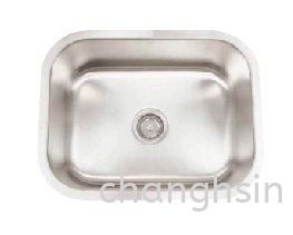 BIG STYLE SINK (CH2318F) HIGH GRADE SERIES SINKS Kedah, Malaysia, Kulim Supplier, Suppliers, Supply, Supplies | Chang Hsin Industry (M) Sdn Bhd