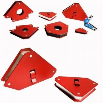 ANGLE MAGNET Others Selangor, Malaysia, Kuala Lumpur (KL), Klang Supplier, Suppliers, Supply, Supplies   Uni Hardware & Electrical Enterprise