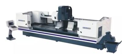 VH Series CNC Heavy-Duty Profile Machining Center-Disc Type