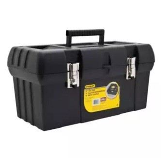 Stanley STST-19005 19 in Tool Box (Made in USA) Tools Storage & Sets  Stanley Kuala Lumpur (KL), Malaysia, Selangor, Taman Maluri Supplier, Distributor, Supply, Supplies | Citron Solution (M) Sdn Bhd