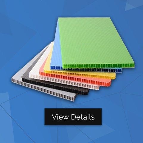 PP Hollow Board Series Accessories & Tools Selangor, Malaysia, Kuala Lumpur (KL) Supplier | ACXUS SDN BHD