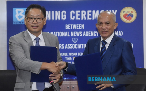 PUCM to keep abreast with Malaysian economy via Bernama's Newslink5