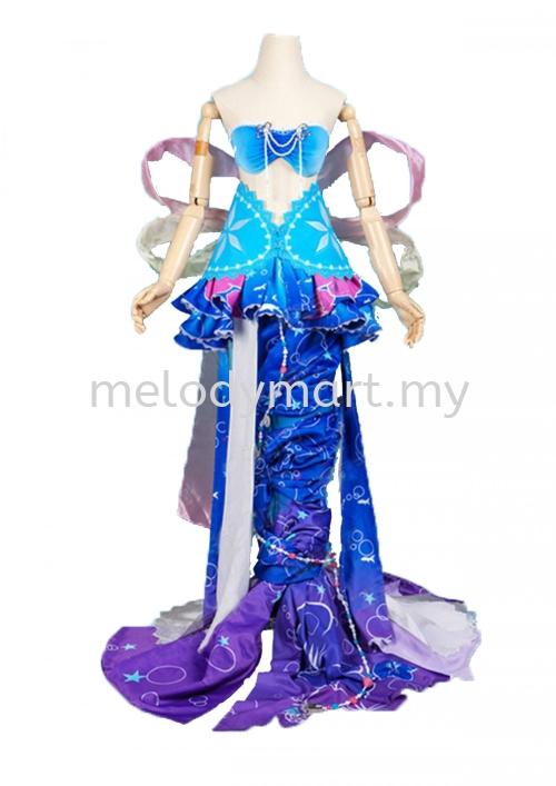 Mermaid W06
