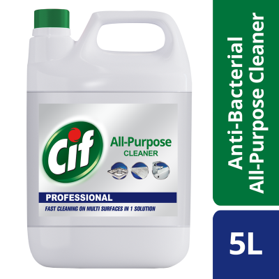 CIF All-Purpose Cleaner (2 x 5 L)