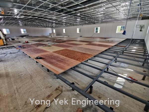 Platform Malaysia, Johor Bahru (JB), Ulu Tiram Supplier, Suppliers, Supply, Supplies | Yong Yek Engineering Sdn Bhd