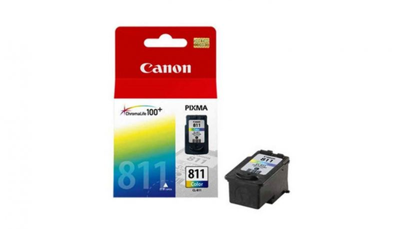 Canon_CL-811_Ink_Cartridges_-_Colour Ink Cartridge Stationery Nilai, Malaysia, Negeri Sembilan Supplier, Suppliers, Supply, Supplies   Nilai Meng Trading