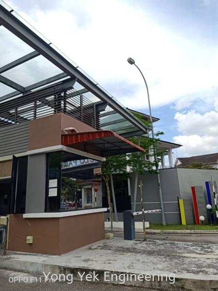 Metal Roofing  Roofing Malaysia, Johor Bahru (JB), Ulu Tiram Supplier, Suppliers, Supply, Supplies | Yong Yek Engineering Sdn Bhd