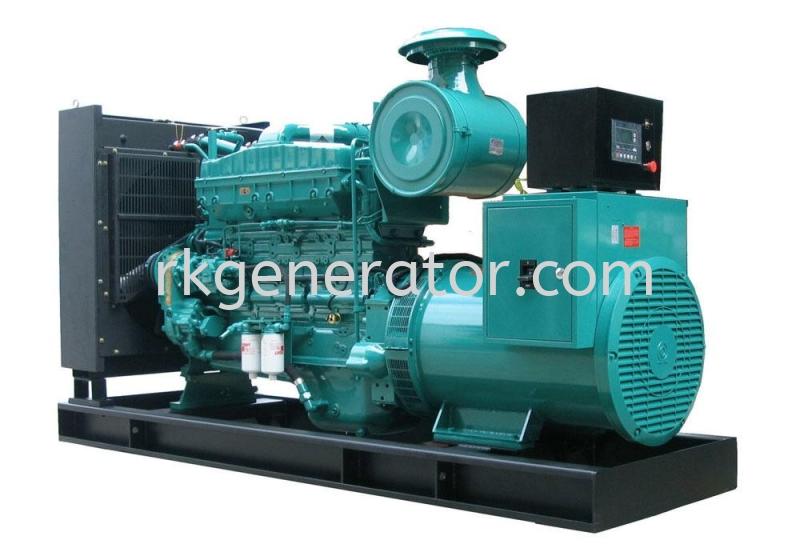 CUMMINS NEW GENERATOR  GENSET Malaysia, Selangor, Kuala Lumpur (KL), Shah Alam Supplier, Suppliers, Supply, Supplies   R & K Power Generator Services