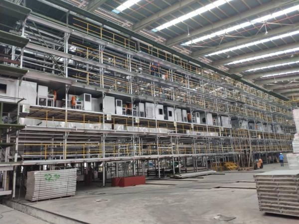 Building Dipping Line Malaysia, Selangor, Kuala Lumpur (KL), Balakong Manufacturer, Supplier, Supply, Supplies | KSG Engineering Sdn Bhd