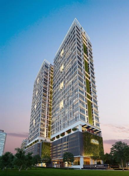Aria @ Jalan Tun Razak Kuala Lumpur Residences Kuala Lumpur (KL), Malaysia, Selangor Property Agency | WCG