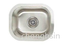 SMALL STYLE SINK (CH1214A) HIGH GRADE SERIES SINKS Malaysia, Kedah, Kulim Supplier, Manufacturer, Supply, Supplies | Chang Hsin Industry (M) Sdn Bhd