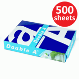 Double A, A4 Size, 70gsm(500 shts) Paper] Paper Stationery Nilai, Malaysia, Negeri Sembilan Supplier, Suppliers, Supply, Supplies | Nilai Meng Trading