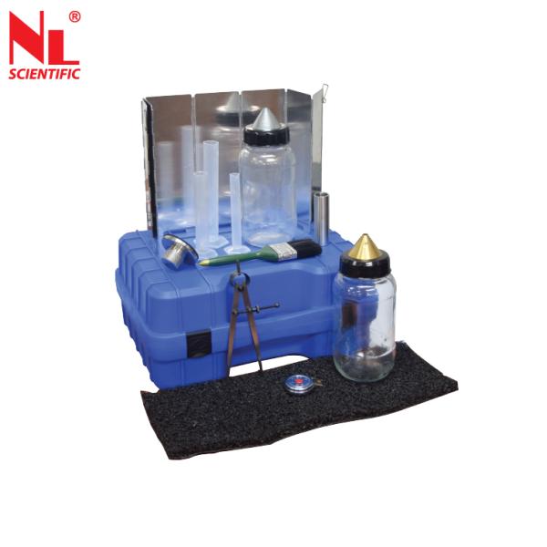 Sand Patch Apparatus - NL 2022 X / 002 Bitumen & Asphalt Testing Equipments  Malaysia, Selangor, Kuala Lumpur (KL), Klang Manufacturer, Supplier, Supply, Supplies | NL Scientific Instruments Sdn Bhd