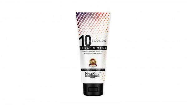 10 SECONDS KERATIN HAIR MASK Others Japan, Malaysia, Singapore Manufacturer, Supplier | Nanosilk International Group Holdings Limited