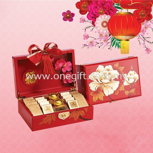 E69 Chinese New Year Hamper Malaysia, Selangor, Kuala Lumpur (KL), Shah Alam Supplier, Suppliers, Supply, Supplies | The One Gift Gallery Sdn Bhd