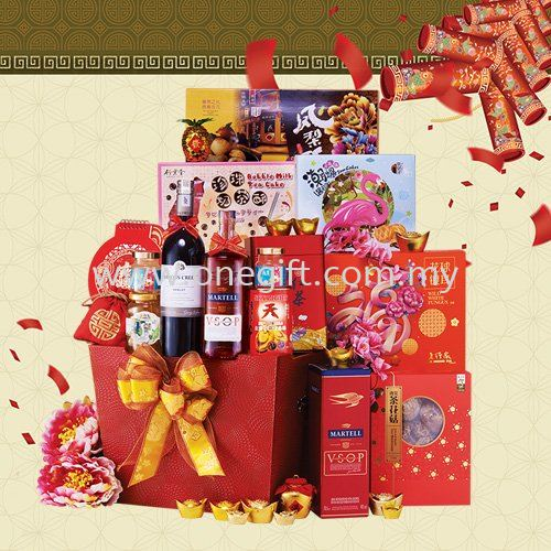 E29 Chinese New Year Hamper Malaysia, Selangor, Kuala Lumpur (KL), Shah Alam Supplier, Suppliers, Supply, Supplies | The One Gift Gallery Sdn Bhd