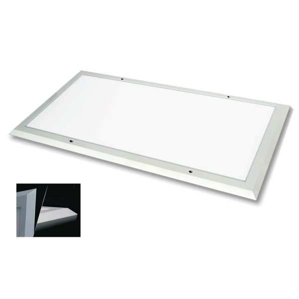 C01 Screw Surface Light CLEANROOM LIGHTING Selangor, Malaysia, Kuala Lumpur (KL), Puchong Supplier, Suppliers, Supply, Supplies | Zelux Sdn Bhd