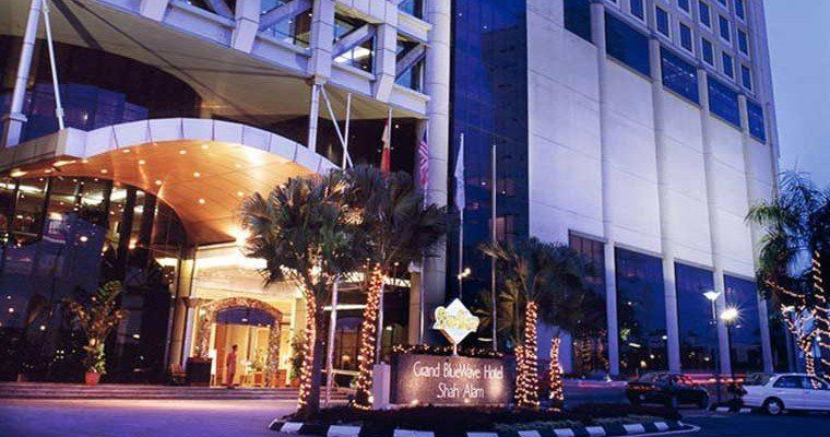 Grand BlueWave Shah Alam Shah Alam Convention Centre (SACC) Hotels Nearby Malaysia Future, Upcoming, Fair, Exhibition | NEWEVENT MALAYSIA