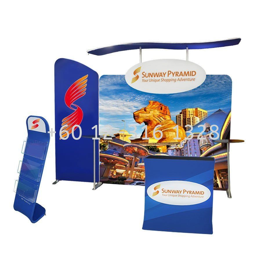 Exhibition Booth Display System