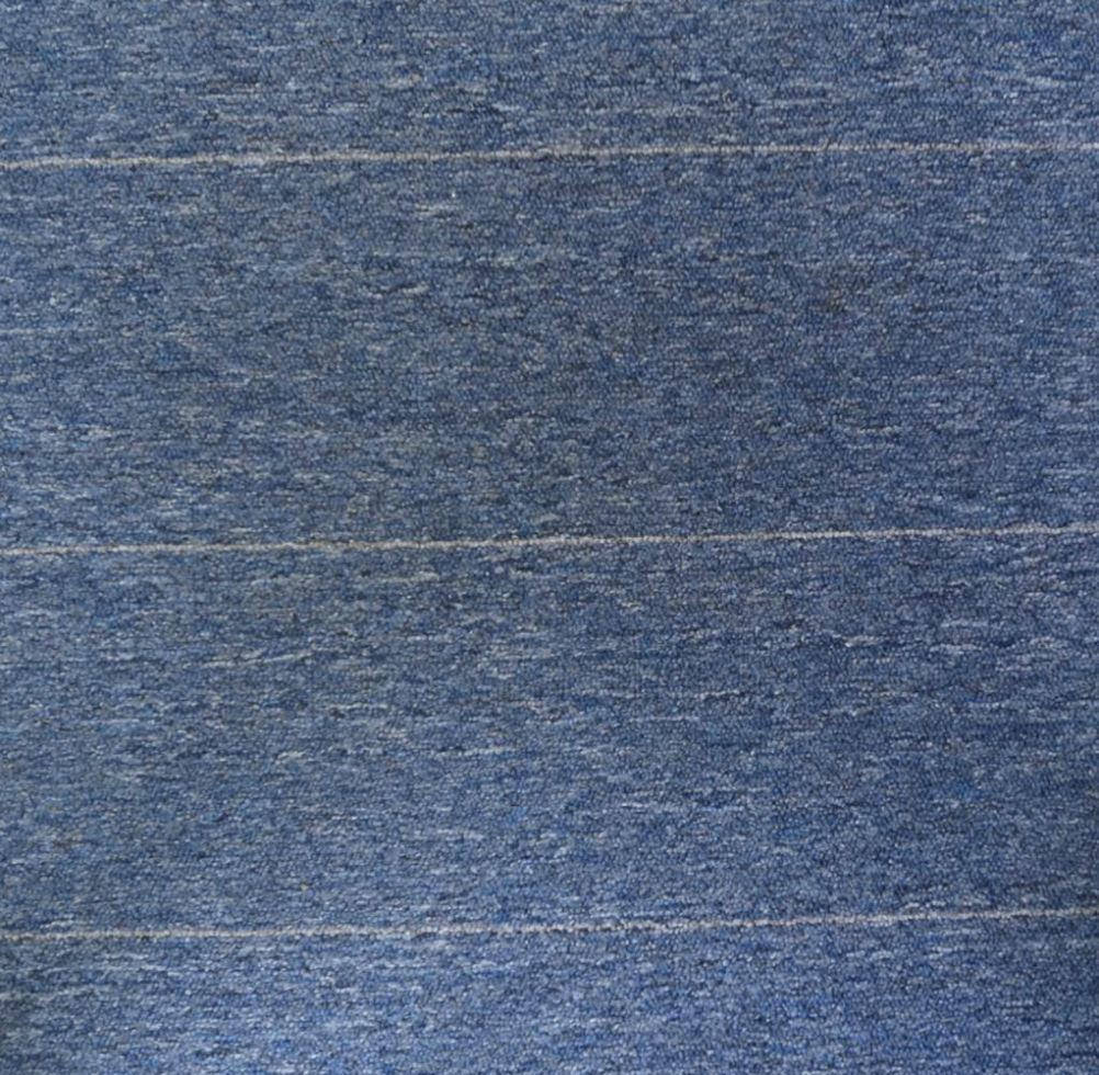 CPT 508 SKY BLUE LINE Carpet Tiles