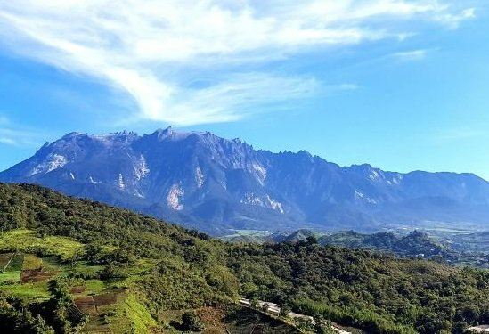 Mount Kinabalu 沙巴 本地配套    Tour Package | Full View Tours Sdn Bhd