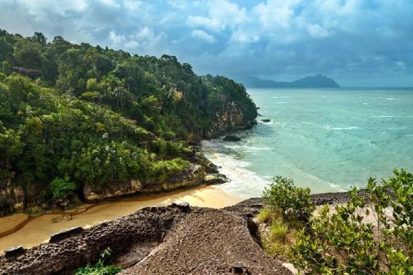 Bako National Park 砂拉越 本地配套    Tour Package | Full View Tours Sdn Bhd