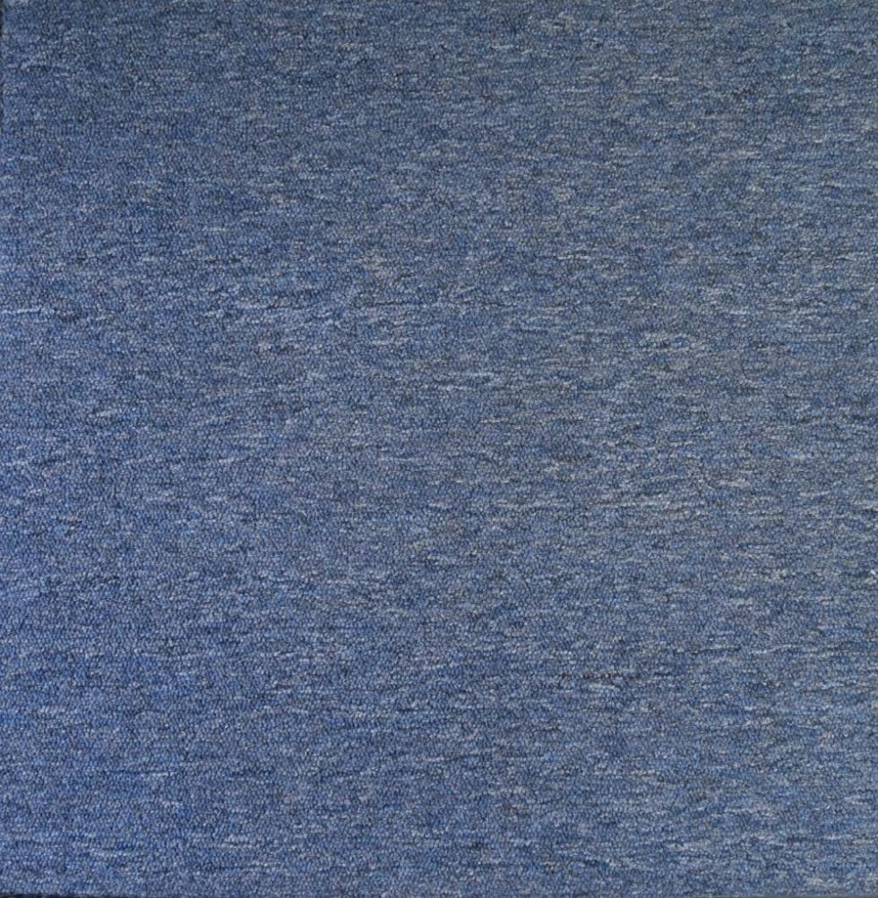 CPT 308 SKY BLUE Carpet Tiles