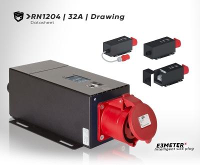 RN1204 - 32A