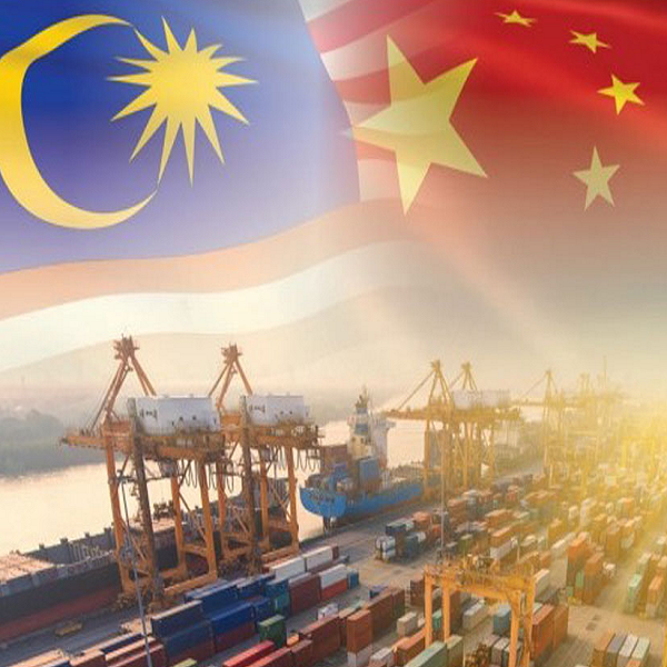 Msia-China bilateral trade to exceed US$100bil again Others Malaysia News | SilkRoad Media