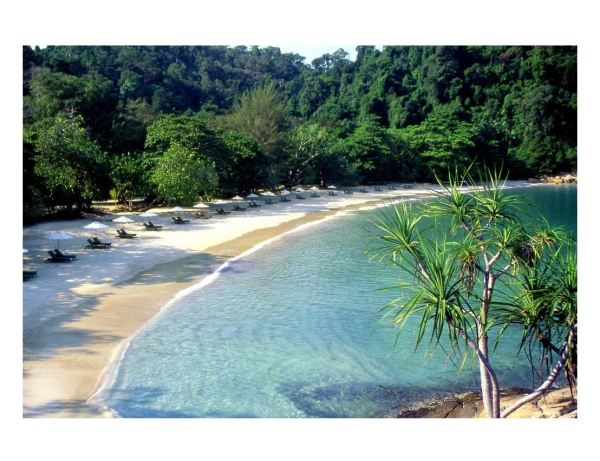 Pangkor Island 环岛游 环岛配套   Tour Package | Full View Tours Sdn Bhd
